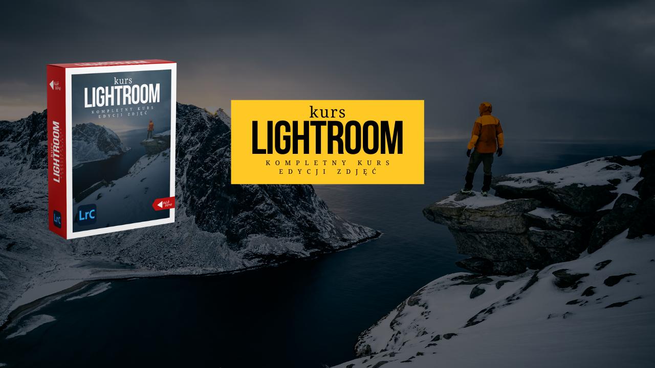 Kurs Lightroom